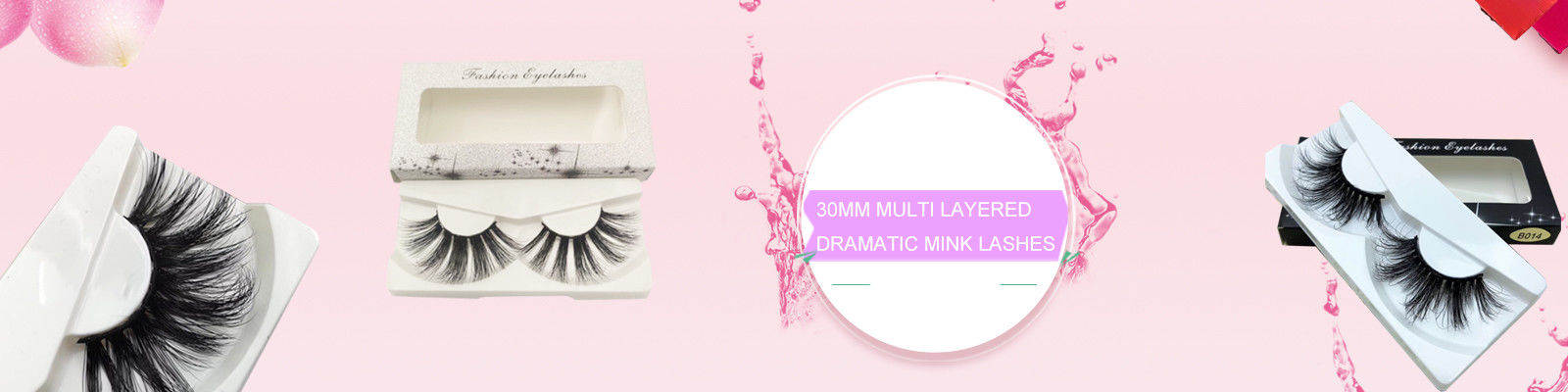 China best 3D Mink Eyelashes on sales