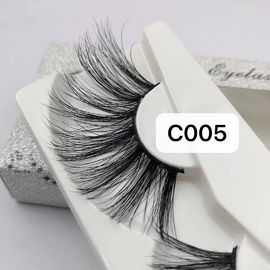 HOT SALE 3D MULTI LAYERED HIGH QUALITY EYELASH
