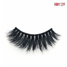 China Long Makeup 3d Mink Lashes Extension Faux Mink Eyelashes Hand Made Type factory