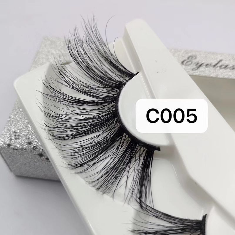 HOT SALE 3D MULTI LAYERED HIGH QUALITY EYELASH supplier